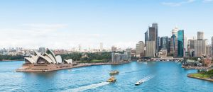 Tourism Listing Partner Attractions Sydney