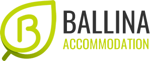 Accommodation Ballina Logo
