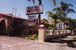 Wallis Lake Motel - Accommodation Ballina