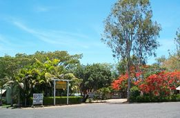 Mareeba Riverside Caravan Park - Accommodation Ballina