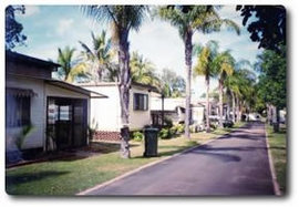 Finemore Tourist Park - Accommodation Ballina