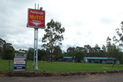 Parkland Motel - Accommodation Ballina