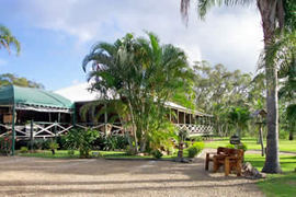 Agnes Water Hideaway - Accommodation Ballina