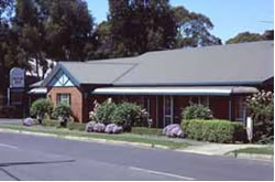 Hepburn Springs Motor Inn - Accommodation Ballina