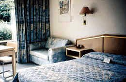 Moe Parklands Motel - Accommodation Ballina