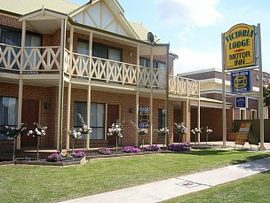 Victoria Lodge Motor Inn and Apartments - Accommodation Ballina