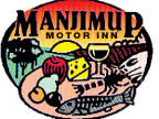 Manjimup Motor Inn - Accommodation Ballina