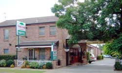 Cedar Lodge Motel - Accommodation Ballina