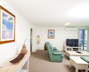 Sails Apartments - Accommodation Ballina