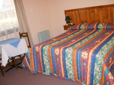 Belgravia Mountain Guest House - Accommodation Ballina