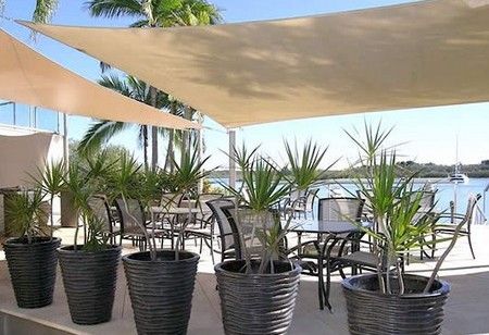 Noosa Shores Resort - Accommodation Ballina