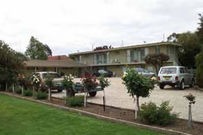Big River Motel - Accommodation Ballina