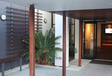 Quality Hotel Airport International - Accommodation Ballina