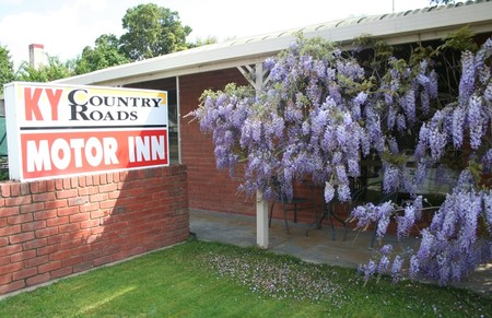 KY COUNTRY ROADS MOTOR INN - Accommodation Ballina
