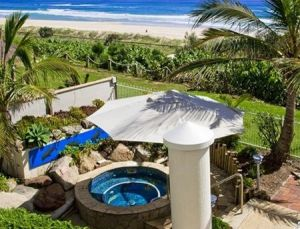 Oceanside Resort - Accommodation Ballina