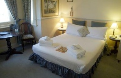 The Hughenden Boutique Hotel - Accommodation Ballina
