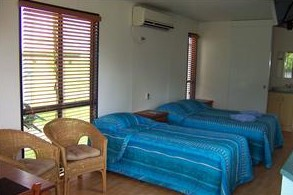 August Moon Caravan Park - Accommodation Ballina