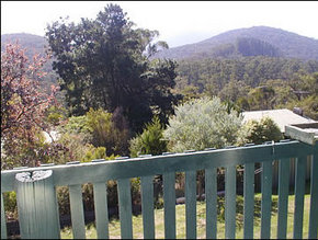 Healesville Maroondah View Motel - Accommodation Ballina