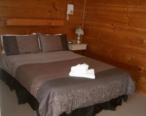 Paruna Motel - Accommodation Ballina