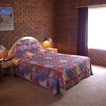 The Charles Sturt Motor Inn - Accommodation Ballina