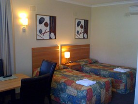 3 Sisters Motel - Accommodation Ballina