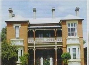 Strathmore Victorian Manor - Accommodation Ballina