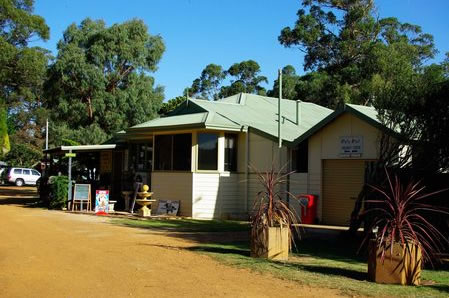 Albany Happy Days Caravan Park - Accommodation Ballina