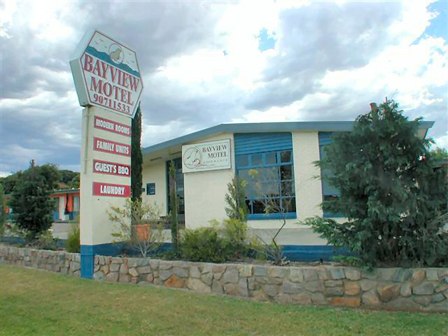 Bayview Motel Esperance - Accommodation Ballina