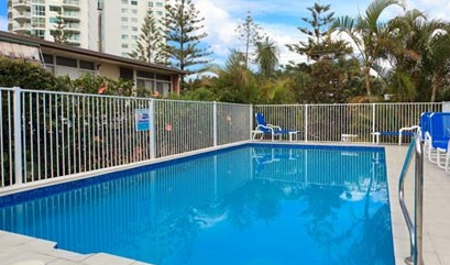 Santa Anne By The Sea - Accommodation Ballina