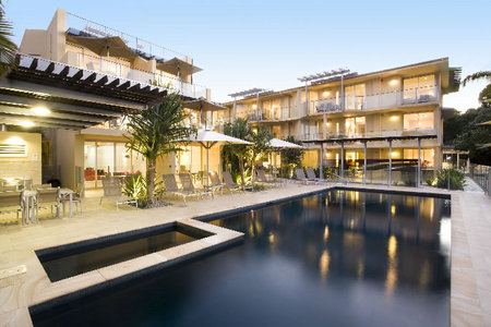 Maison Noosa Luxury Beachfront Resort - Accommodation Ballina