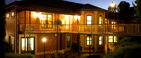 Clare Country Club - Accommodation Ballina