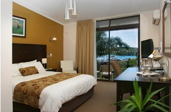 Whale Motor Inn - Accommodation Ballina