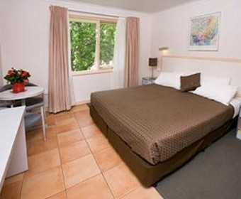 Forrest Hotel And Apartments - Accommodation Ballina