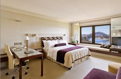 Intercontinental Sydney - Accommodation Ballina