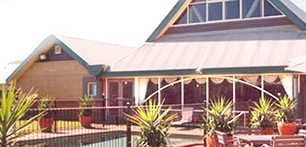 Bimet Executive Lodge - Accommodation Ballina