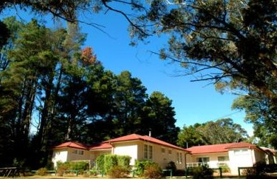Blackheath Caravan Park - Accommodation Ballina