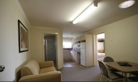 Araluen Motor Lodge - Accommodation Ballina