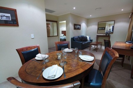 Quality Hotel Powerhouse - Accommodation Ballina