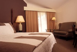 Tallawanta Lodge - Accommodation Ballina