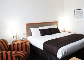 Quality Hotel On Olive - Accommodation Ballina