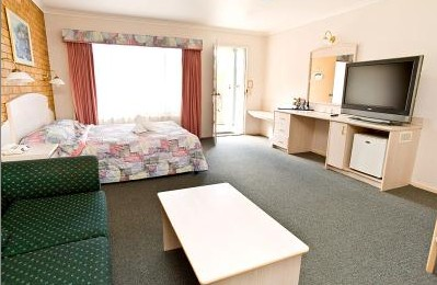 Comfort Inn Big Windmill - Accommodation Ballina