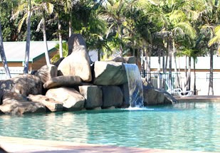 Merry Beach Caravan Park - Accommodation Ballina