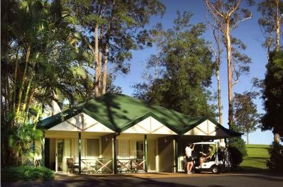 Bonville International Golf Resort - Accommodation Ballina