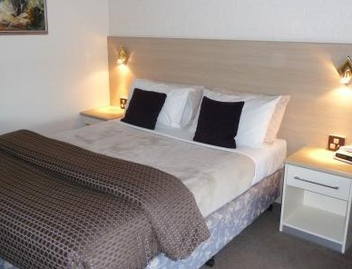 Hamiltons Townhouse Motel - Accommodation Ballina