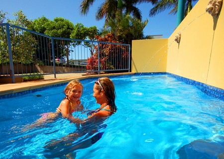 Caribbean Motel - Accommodation Ballina