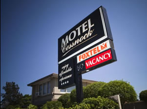 Cessnock Motel - Accommodation Ballina