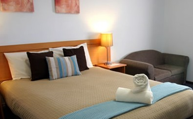 Colonial Lodge Motor Inn - Accommodation Ballina