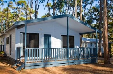Island View Beach Resort - Accommodation Ballina