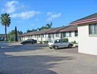 Hanging Rock Family Motel - Accommodation Ballina