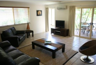 Mariner Bay Apartments - Accommodation Ballina